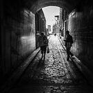 Gunthorpe Street, September 6, 2016 by Cameron Hampton