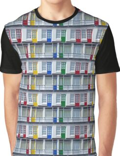 Primary Location Graphic T-Shirt
