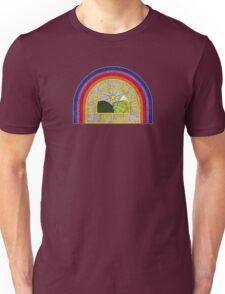 Alien Nostromo patch Unisex T-Shirt