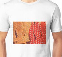 Bows To Be Tied Unisex T-Shirt