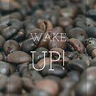 Wake Up by Edward Fielding