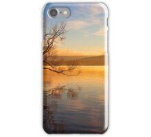 Wanaka Sunrise iPhone Case/Skin