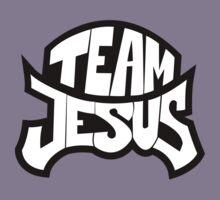 Team JESUS Kids Tee