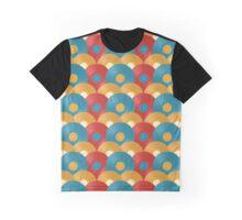 LP Colors Graphic T-Shirt