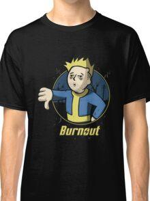 Fallout - Burnout Classic T-Shirt