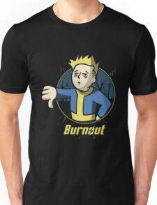 Fallout - Burnout Unisex T-Shirt