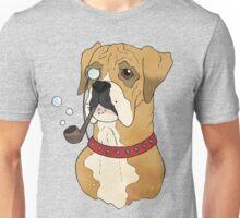 Dapper Dog Unisex T-Shirt
