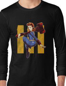 Fallout - Vault Girl Long Sleeve T-Shirt