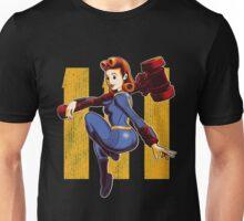 Fallout - Vault Girl Unisex T-Shirt