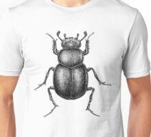 Scarab Beetle Unisex T-Shirt