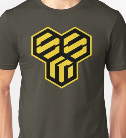 Robotech Macross SMS Insignia Unisex T-Shirt