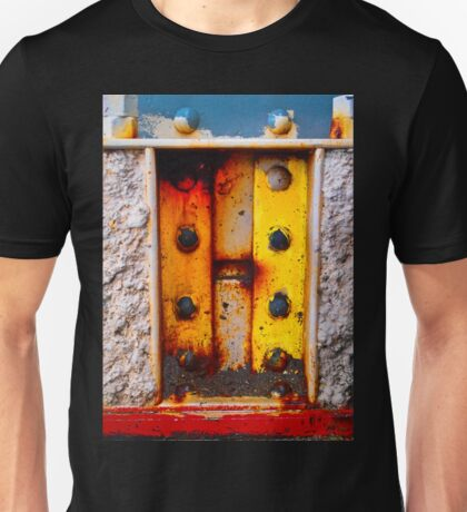 Pearly Gate Unisex T-Shirt