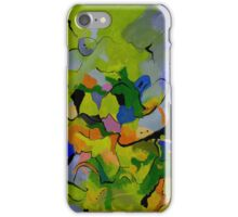 abstract 8861101 iPhone Case/Skin
