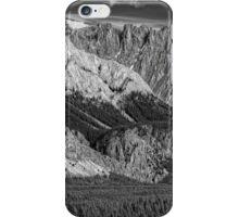 The Kananaskis iPhone Case/Skin