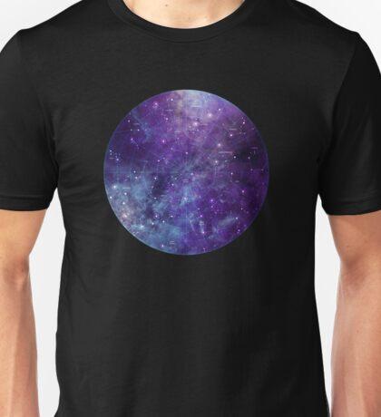 Celestial Path Finding Unisex T-Shirt