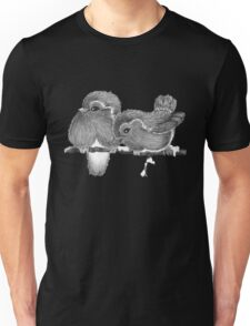 Red Robins T-Shirt