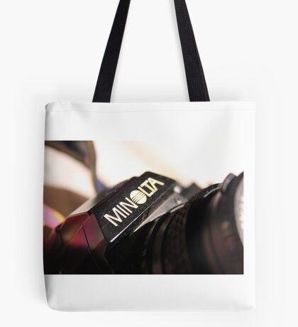 Minolta Tote Bag