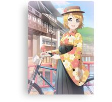 UR : PANA ♡ [unidolized] Canvas Print