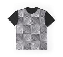 Lines onlines Graphic T-Shirt