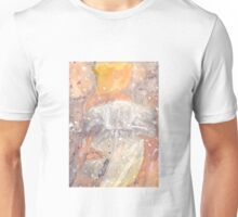 Beuty in the storm Unisex T-Shirt