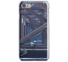 Trestle iPhone Case/Skin