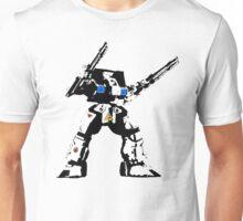 The Destroid Raidar X Unisex T-Shirt
