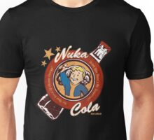 Fallout - Drink Nuka Cola Unisex T-Shirt