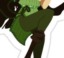 Witch! AU Pidge Sticker