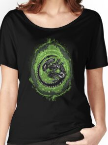 Alien Incubation Women's Relaxed Fit T-Shirt