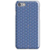 "goyard logo"" Wall Tapestries"" iPhone Case/Skin"