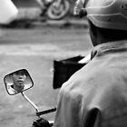 Mirror Image - Xishuangbanna, China by Alex Zuccarelli