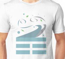 CHING: Xun, The Wind Unisex T-Shirt