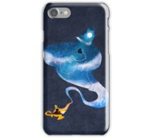 Greater than all the magic iPhone Case/Skin