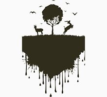 Island of deer T-Shirt