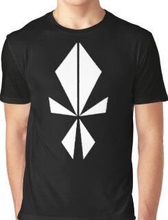 The Symbolic Face Graphic T-Shirt