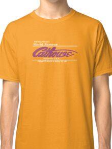 Alice Cooper - Cathouse Classic T-Shirt