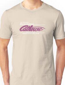 Alice Cooper - Cathouse Unisex T-Shirt