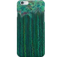 Tufts on Stems in Water iPhone Case/Skin