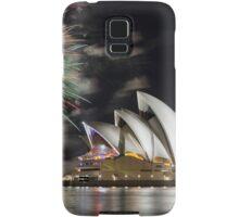 Sydney Opera House, NSW Australia Samsung Galaxy Case/Skin
