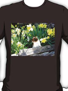 Buttery Spring T-Shirt