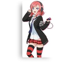SR : MAKi #1 ☆ [unidolized] Canvas Print