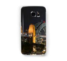 Sydney, NSW Australia Samsung Galaxy Case/Skin