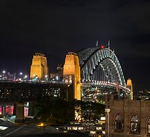 Sydney, NSW Australia by Allport Photography