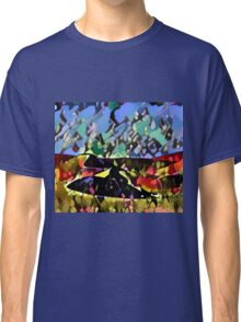 Dreaming of Sand Dunes Classic T-Shirt