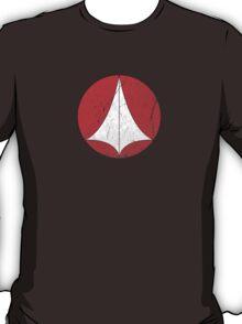 Robotechnology (Weathered) T-Shirt