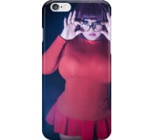 Jinkies! iPhone Case/Skin