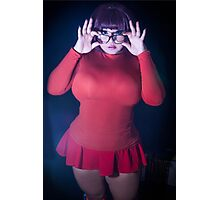 Jinkies! Photographic Print