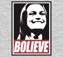 BOLIEVE - Bo Dallas by Drake Dean