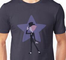 """Pearl in tuxedo """"it's over isn't it"""" Unisex T-Shirt"""