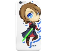 Anakin Skywalker chibi iPhone Case/Skin